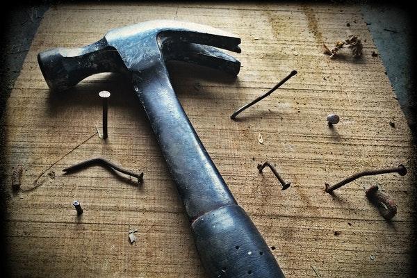 如果您不满意当前的工作,如何解决?