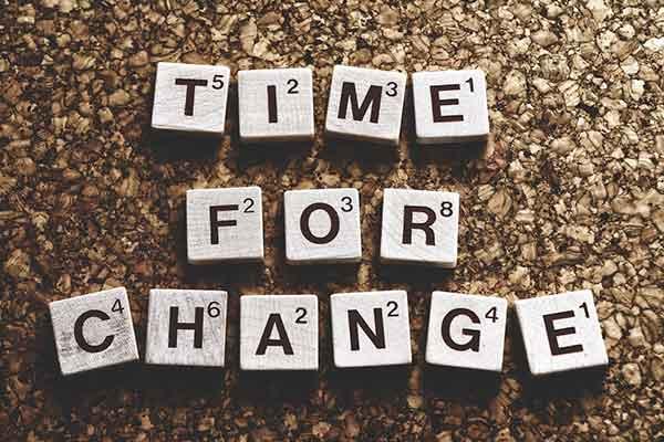 管理变更计划:应用坦诚沟通,冲突解决和协作