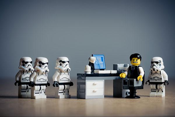 中小企业客户关系管理